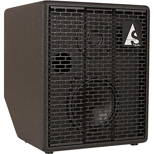 Seagull Guitars ASG 75-Watt Black 2 Channel Amplifier
