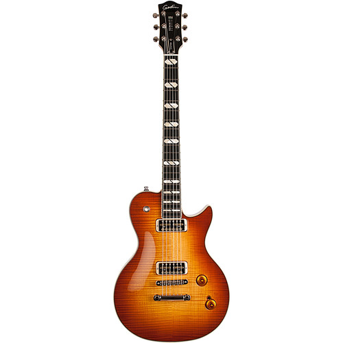 Godin Guitar Summit Classic Supreme LTD (Cognac)