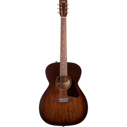 Seagull Guitars Al Legacy Guitar (Bourbon Burst )