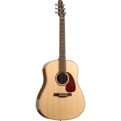 Seagull Guitars Maritime SWS SG Solid Wood Series Acoustic Guitar (Natural Semi-Gloss)