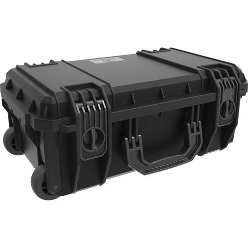 Seahorse 830 Protective Case(Gun Metal)