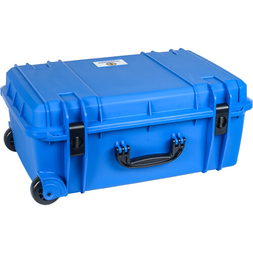 Seahorse SE-920 Hurricane SE Series Case without Foam (Blue)