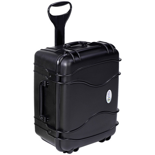 Seahorse SE-1220 Hurricane SE Series Case without Foam (Black)