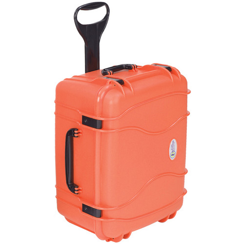 Seahorse SE-1220 Hurricane SE Series Case without Foam (Orange)