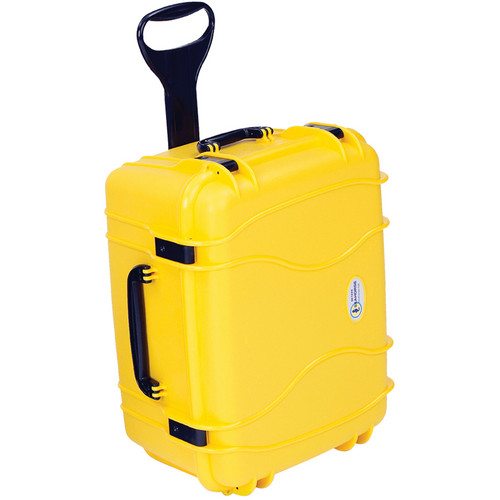 Seahorse SE-1220 Hurricane SE Series Case without Foam (Yellow)