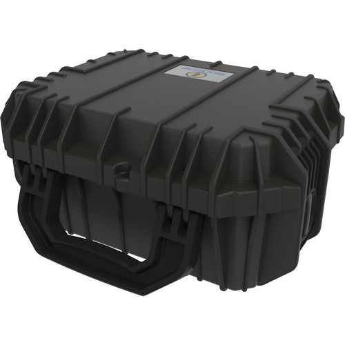 Seahorse SE430 Case without Foam (Black)