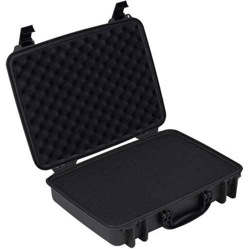 Seahorse SE-710 Hurricane Series Case with Foam (Black)