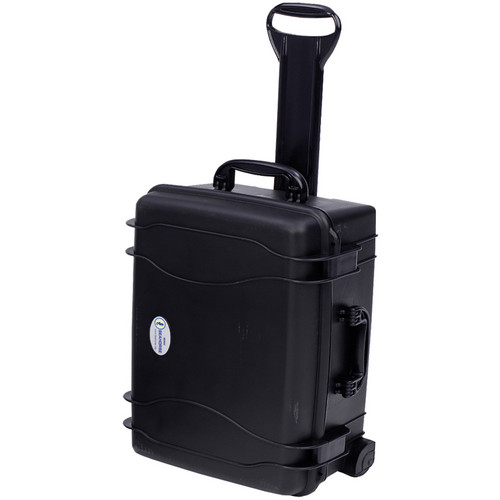Seahorse SE-920 Hurricane SE Series Case without Foam (Black)