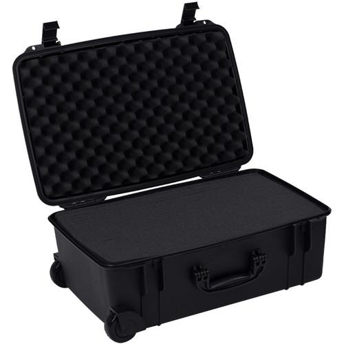 Seahorse SE-920 Hurricane SE Series Case with Foam (Black)