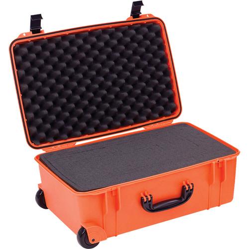 Seahorse SE-920 Hurricane SE Series Case with Foam (Orange)