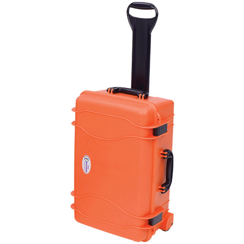 Seahorse SE-920 Hurricane SE Series Case without Foam (Orange)