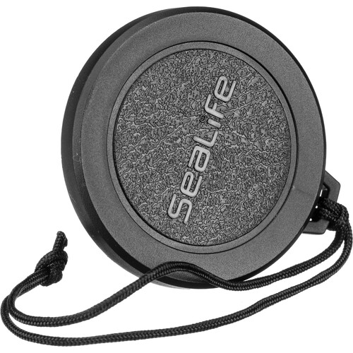 SeaLife Housing Cap for DC Series Cameras
