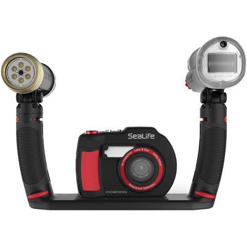 SeaLife DC2000 Camera Pro Duo Set