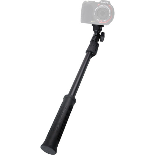 SeaLife AquaPod Mini Underwater Monopod with GoPro Adapter