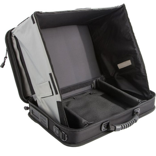 Seaport i-Visor LS Pro MAG Laptop Case with Sun Hood and Replaceable Tripod Mount