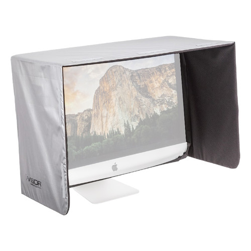 "Seaport i-Visor 27"" iMac Shield Pro"