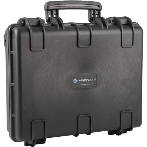 Seaport i-Visor Hard Case with Slim Bundle