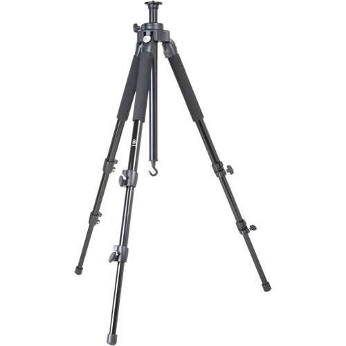 Seaport IV1230 Studio Assets 3-Section Aluminum Alloy Tripod (Legs Only)