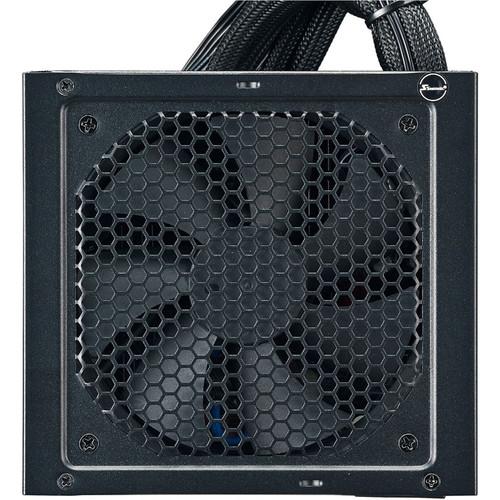 SeaSonic Electronics S12III Series SSR-450GB3: 450W 80 Plus Bronze AtX12V Power Supply
