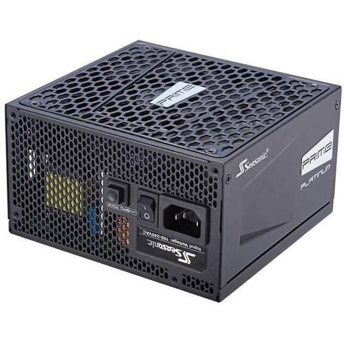 SeaSonic Electronics Prime Ultra 750W Platinum Modular Power Supply