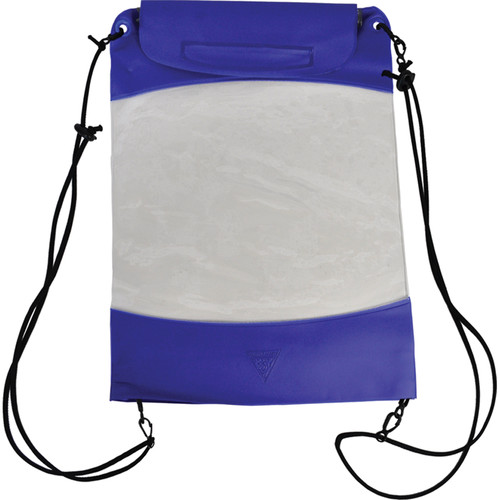 Seattle Sports E-Merse GoPack Dry Bag (10.5L, Blue)