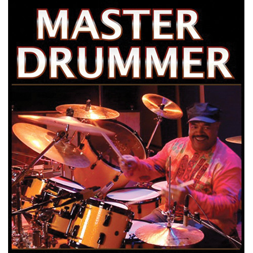 Secrets Of The Pros Modern Drummer Video