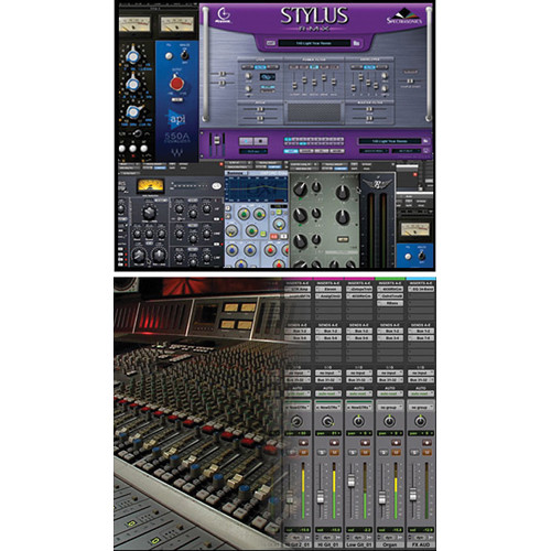 Secrets Of The Pros Pro Recording and Mixing Video Series (Download)