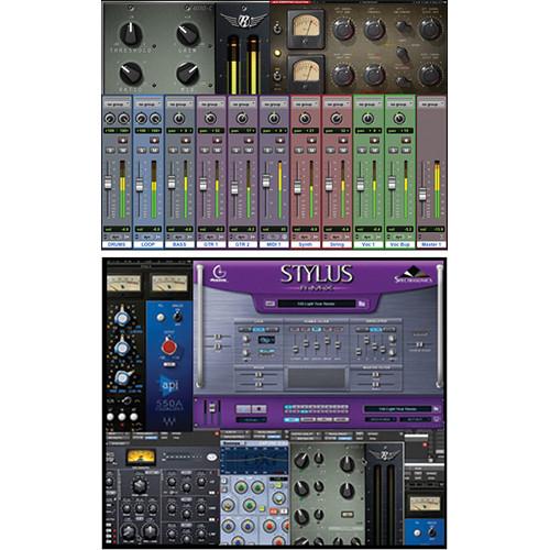 Secrets Of The Pros Pro Tools Bundle (Download)
