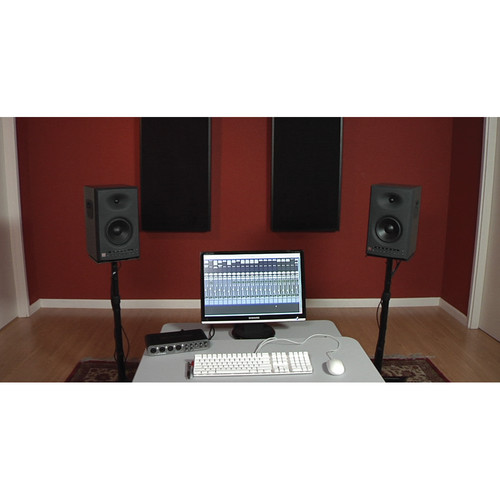 Secrets Of The Pros Recording and Mixing Series (RMS) Level 2