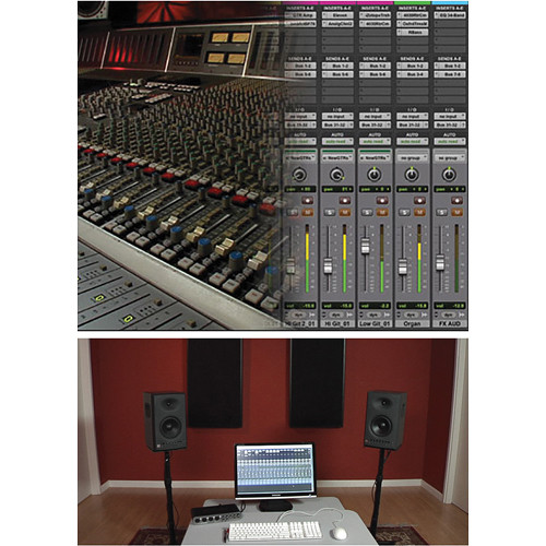 Secrets Of The Pros Recording and Mixing Series Bundle (1 and 2, Electronic Download)