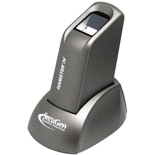 SecuGen Corporation Hamster IV Fingerprint Reader