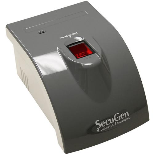 SecuGen Corporation iD-SERIAL Fingerprint Reader
