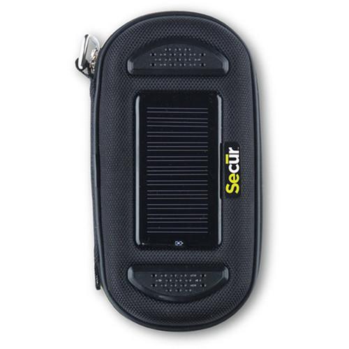 Secur Solar Portable Speaker System