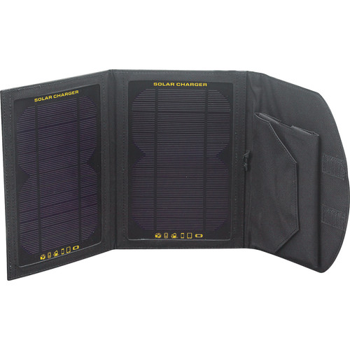 Secur 7W Solar Pack