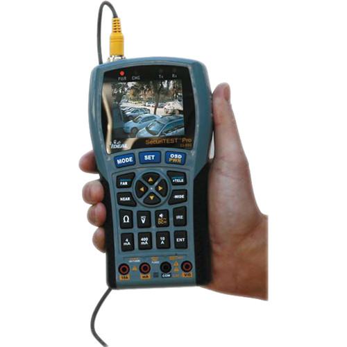 SecuriTEST Pro CCTV/Security Tester