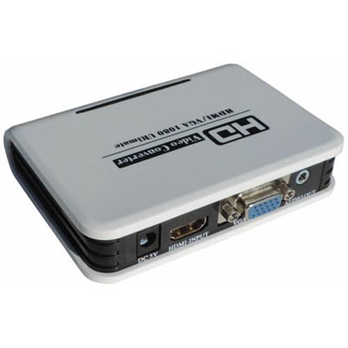 CableTronix HDMI to VGA Converter