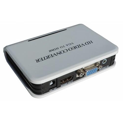 CableTronix VGA to HDMI Converter