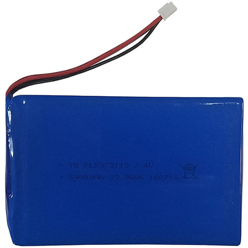 SecurityTronix ST-ALLIN1-BATT Lithium-Polymer Battery