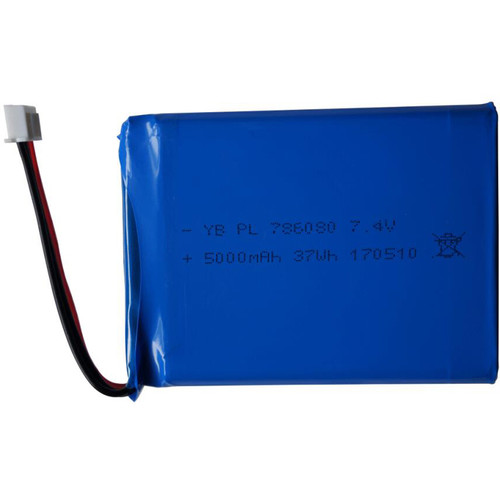 SecurityTronix Lithium-Ion Polymer Battery for ST-HDoC-TEST-MINI2
