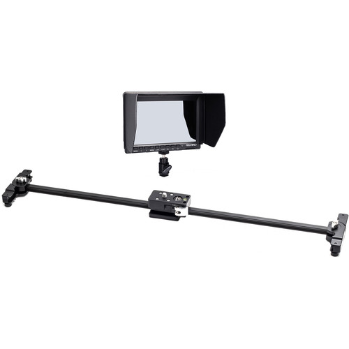 "Seercam Single Linecam 31.5"" Slider with 7"" HDMI IPS Monitor Kit"