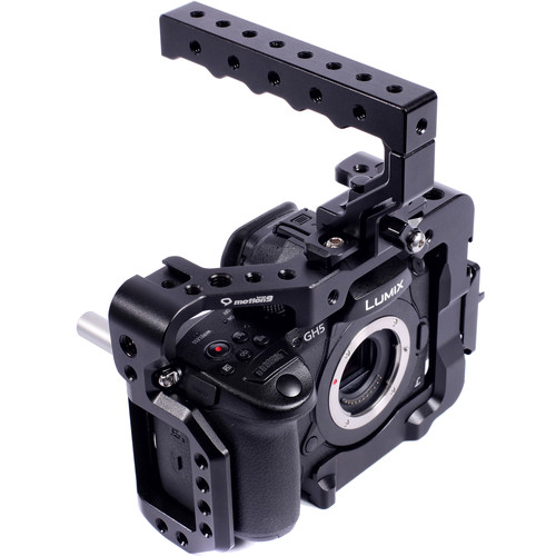 Seercam Cage with Classic Handle for Panasonic GH5