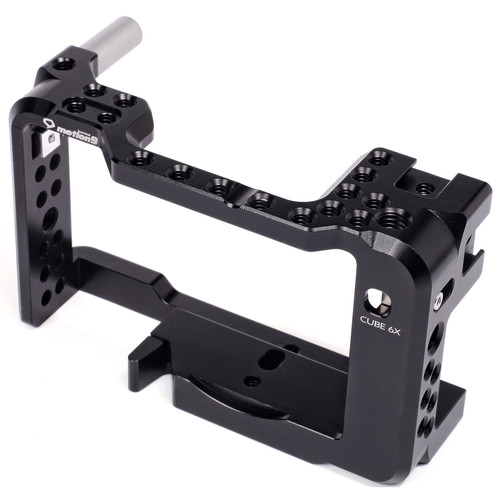 Seercam CUBE 6X Cage for Sony a6300/6500/6000 Cameras
