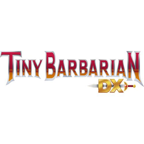Sega Tiny Barbarian DX (Nintendo Switch)