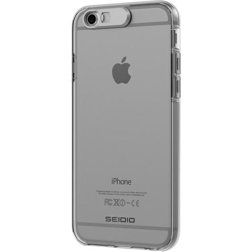 Seidio Luma Case for iPhone 6/6s (Clear)