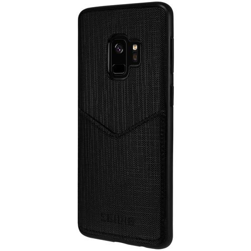 Seidio Executive Smartphone Case for Samsung Galaxy S9 (Black)