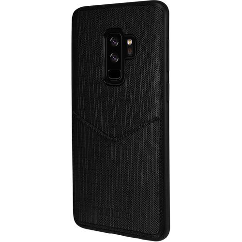 Seidio Executive Smartphone Case for Samsung Galaxy S9+ (Black)