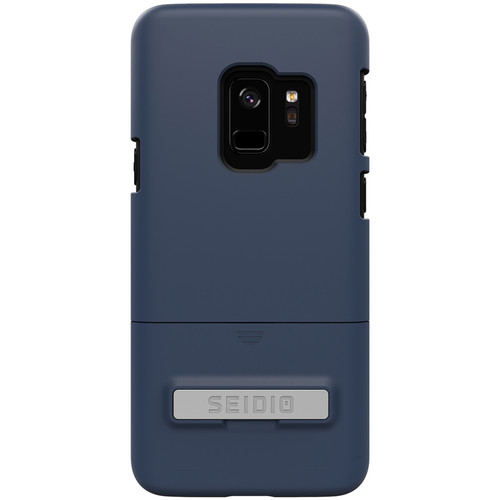 Seidio Surface Case for Samsung Galaxy S9 (Midnight Blue/Black)