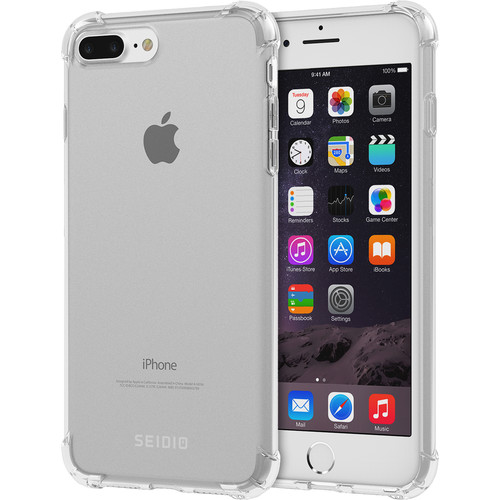 Seidio OPTIK Case for iPhone 7 Plus/8 Plus