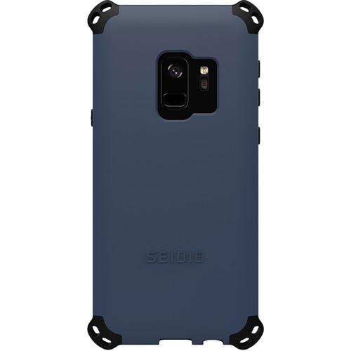 Seidio Dilex Case for Samsung Galaxy S9 (Midnight Blue/Black)