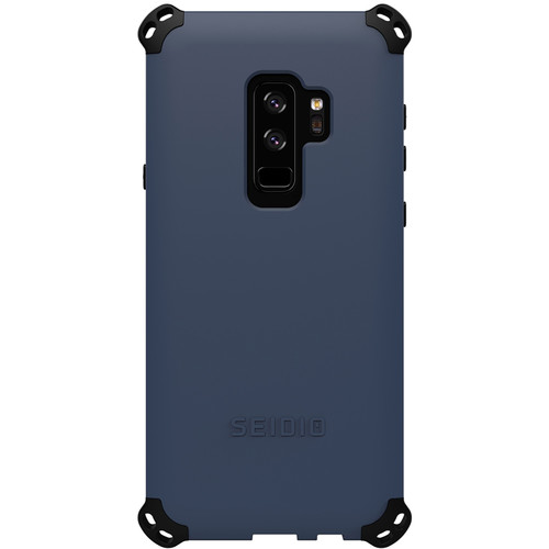 Seidio Dilex Case for Samsung Galaxy S9+ (Midnight Blue/Black)